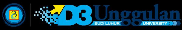 D3 Unggulan – Fakultas Teknologi Informasi – Universitas Budi Luhur